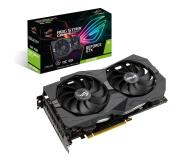 ASUS GeForce GTX 1660 SUPER ROG OC 6GB GDDR6 - 545139 - zdjęcie 1