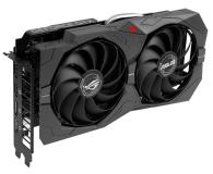 ASUS GeForce GTX 1660 SUPER ROG OC 6GB GDDR6 - 545139 - zdjęcie 5