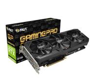Palit GeForce RTX 2080 SUPER Gaming Pro OC 8GB GDDR6 - 545556 - zdjęcie 1