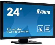 iiyama T2453MTS-B1 dotykowy - 517999 - zdjęcie 4