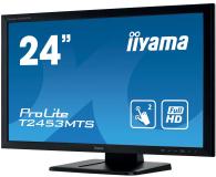 iiyama T2453MTS-B1 dotykowy - 517999 - zdjęcie 3