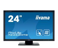 iiyama T2453MTS-B1 dotykowy - 517999 - zdjęcie 1
