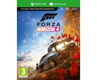 Microsoft Xbox One X 1TB + Forza Horizon 4 + LEGO DLC - 544764 - zdjęcie 8
