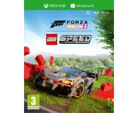 Microsoft Xbox One X 1TB + Forza Horizon 4 + LEGO DLC - 544764 - zdjęcie 7