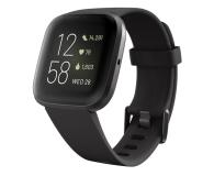 Fitbit Versa 2 czarny  - 544833 - zdjęcie 1