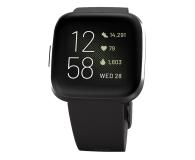 Fitbit Versa 2 czarny  - 544833 - zdjęcie 2