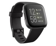 Fitbit Versa 2 czarny  - 544833 - zdjęcie 3