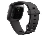 Fitbit Versa 2 czarny  - 544833 - zdjęcie 4