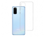 3mk Clear Case do Samsung Galaxy S20 - 544209 - zdjęcie 1