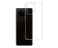 3mk Clear Case do Samsung Galaxy S20 Ultra - 544210 - zdjęcie 1