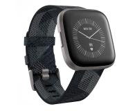 Fitbit Versa 2 Special Edition szaro-czarny - 544838 - zdjęcie 3