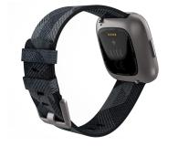 Fitbit Versa 2 Special Edition szaro-czarny - 544838 - zdjęcie 6