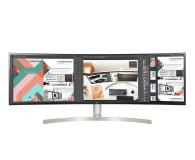 LG 49WL95C-W Curved HDR10 - 545079 - zdjęcie 1