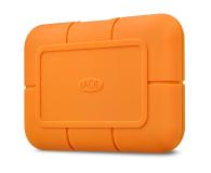 LaCie Rugged SSD 1TB USB 3.2 Pomarańczowy - 544765 - zdjęcie 2