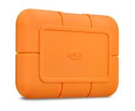 LaCie Rugged SSD 1TB USB 3.2 Pomarańczowy - 544765 - zdjęcie 3