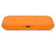 LaCie Rugged SSD 1TB USB 3.2 Pomarańczowy - 544765 - zdjęcie 6