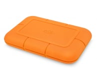LaCie Rugged SSD 1TB USB 3.2 Pomarańczowy - 544765 - zdjęcie 4