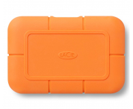 LaCie Rugged SSD 1TB USB 3.2 Pomarańczowy - 544765 - zdjęcie 1
