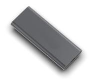 Silver Monkey Obudowa do dysku m.2 NVMe (USB-C) - 536252 - zdjęcie 2