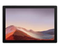 Microsoft Surface Pro 7 i3/4GB/128 Platynowy + klawiatura  - 546611 - zdjęcie 2