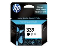 HP 339 czarny 21ml - 6111 - zdjęcie 1