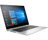HP EliteBook x360 830 G6 i7-8565/16GB/512/Win10P - 545633 - zdjęcie 2
