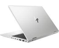 HP EliteBook x360 830 G6 i7-8565/16GB/512/Win10P - 545633 - zdjęcie 8