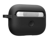 Spigen Apple AirPods Pro Silicone Fit czarny - 541355 - zdjęcie 4