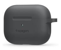 Spigen Apple AirPods Pro Silicone Fit grafitowy  - 541356 - zdjęcie 4