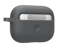 Spigen Apple AirPods Pro Silicone Fit grafitowy  - 541356 - zdjęcie 5