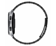 Spigen Bransoleta do smartwatchy Modern Fit Band czarny - 545710 - zdjęcie 4