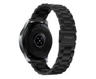 Spigen Bransoleta do smartwatchy Modern Fit Band czarny - 545710 - zdjęcie 1