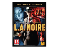 PC L.A. Noire (Complete Edition) ESD Steam - 525682 - zdjęcie 1