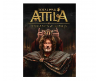 PC Total War: Attila - Tyrants and Kings Edition ESD - 528908 - zdjęcie 1