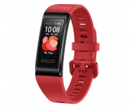 Huawei Band 4 Pro czerwona - 539167 - zdjęcie 1