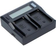 Newell DC-LCD do akumulatorów serii NP-FM - 545418 - zdjęcie 2