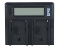 Newell DC-LCD do akumulatorów serii NP-FM, NP-F - 545418 - zdjęcie 1