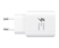 Samsung Ładowarka Sieciowa Travel Adapter USB-C 2.1A 25W - 504280 - zdjęcie 2