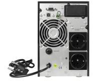 Green Cell UPS (1000VA/900W, 2x Schuko, LCD) - 546090 - zdjęcie 4