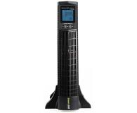 Green Cell UPS (2000VA/1800W, 6x IEC, LCD, RACK) - 546087 - zdjęcie 2