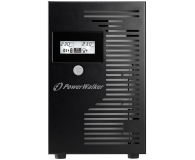 Power Walker LINE-INTERACTIVE (3000VA/1800W, 4x PL, LCD, AVR) - 545758 - zdjęcie 2