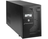 Power Walker LINE-INTERACTIVE (3000VA/1800W, 4x PL, LCD, AVR) - 545758 - zdjęcie 3