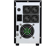 Power Walker LINE-INTERACTIVE (3000VA/1800W, 4x PL, LCD, AVR) - 545758 - zdjęcie 4