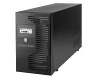 Power Walker LINE-INTERACTIVE (3000VA/1800W, 4x PL, LCD, AVR) - 545758 - zdjęcie 1