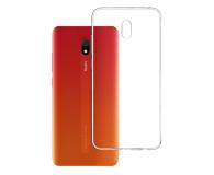 3mk Clear Case do Xiaomi Redmi 8A - 538222 - zdjęcie 1