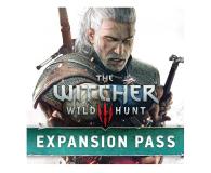 PC The Witcher 3: Wild Hunt - Expansion Pass (DLC) - 528894 - zdjęcie 1