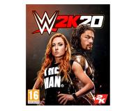 PC WWE 2K20 ESD Steam - 531359 - zdjęcie 1