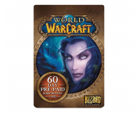PC World of Warcraft 60-day time card ESD Battle.net - 529197 - zdjęcie 1