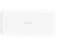 Xiaomi Redmi 18W Fast Charge Power Bank 20000mAh  - 544960 - zdjęcie 2