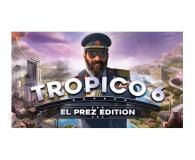 PC Tropico 6 El-Prez Edition ESD Steam - 529038 - zdjęcie 1